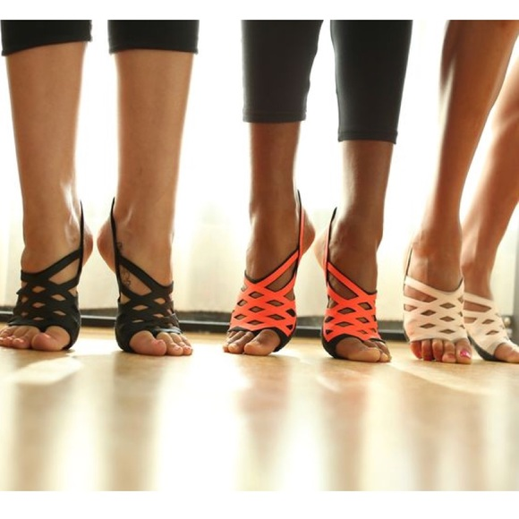 New balance yoga shoes